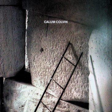 'Calum Colvin', The Fruitmarket Gallery, Edinburgh, 1990