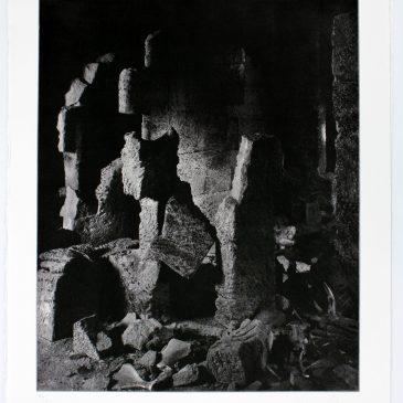 Fragments, Calum Colvin and Tom Leonard, 2003