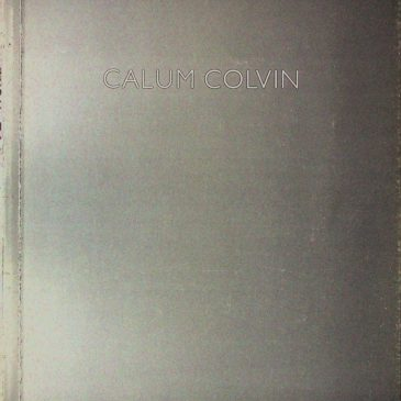 CALUM COLVIN, Works, 1989, Salama- Caro Gallery, London